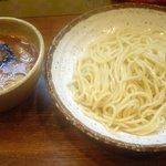 宮崎とんこつ 神楽 - 豚骨・魚介つけ麺