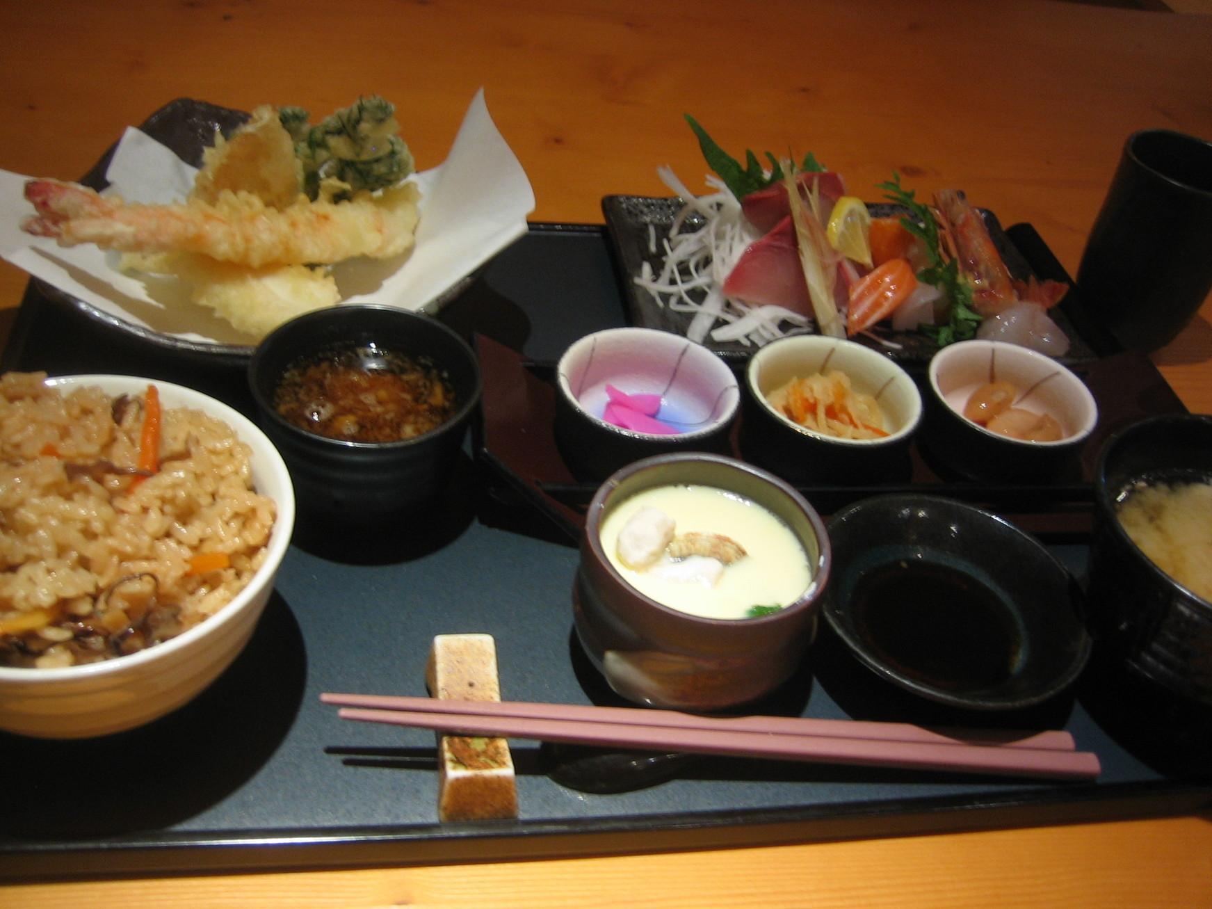 かんきち 鯖江店