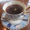 NONNOカフェレストラン - ドリンク写真:ドリンクのコーヒー