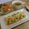 cafe koti - 料理写真: