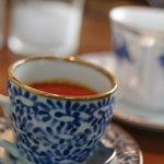 コーヒーショップチロル - カスタードプディング