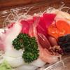 鮮魚仕出し 幾の家 - 料理写真:8点盛り(800円)