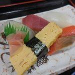 36483062 - にぎり寿司セット 850円