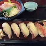 レストラン 来萩 - 料理写真: