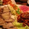 マッコリ村 上野 - 料理写真: