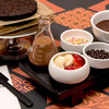 MAX BRENNER CHOCOLATE BAR - 料理写真: