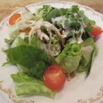 ナタラジ - グリーンサラダ