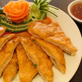 現地タイの食材を使用した絶品タイ料理!
