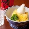 楽多来屋 - 料理写真:こだわり卵のおいしさが生きた関西風『焼きたて出汁巻玉子』