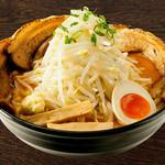 つけ麺 白虎 -