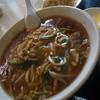 中華料理 千日前 - 料理写真:ロース+半チャンセット