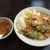 三陽 - 料理写真:中華丼