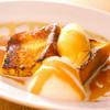 ビストロヴァリエ - 料理写真:フレンチトースト