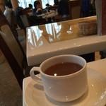 ナタラジ - コーヒー