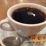 プラス ドゥ パスト - ブレンドコーヒー