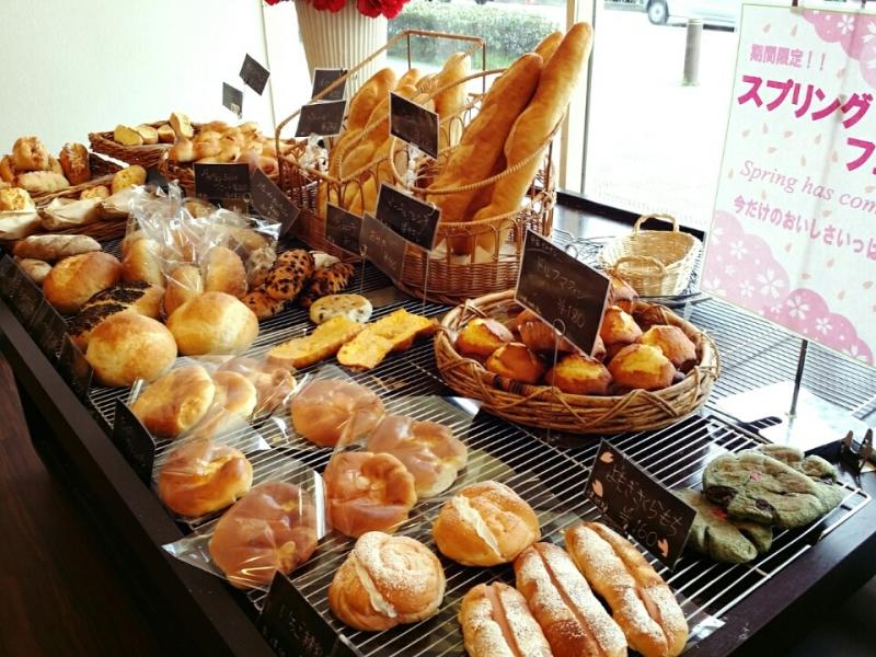 ドルフのパン