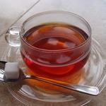 燈 - 紅茶のホット