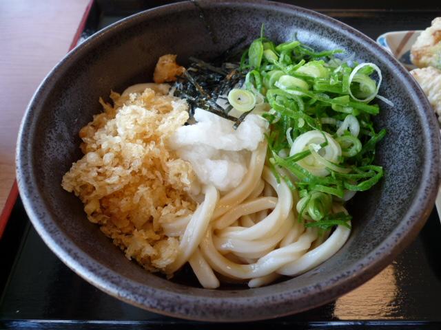 讃岐製麺 宇治店