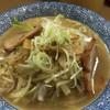 長州ラーメン万龍軒 - 料理写真:野菜ラーメン