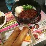 長浜ラーメン 一番 - 料理写真: