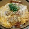 旬彩Dining ちゃくら - 料理写真:ブリカツ丼