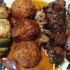 吉田鶏肉店 - 料理写真:②