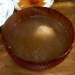 36580683 - とりスープ