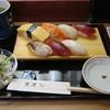 栄寿し - 料理写真:にぎり