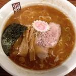 玉五郎 - 煮干ラーメン 大