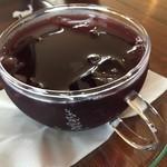 ピーベリー - ぶどうジュース