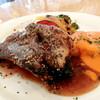 アフレンツァ - 料理写真:石窯ローストランチ