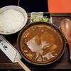炎の池 - 料理写真:ビーフシチューとライス