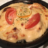 ルパン - 料理写真:エビドリア