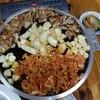 韓国村 - 料理写真:サムギョップサルメッチャクチャ美味しかった。