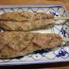 海鮮居酒屋山水 - 料理写真:つくね(ネギ入り)