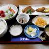 地魚まるまん - 料理写真: