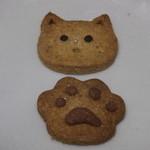 36599107 - クッキーも猫型