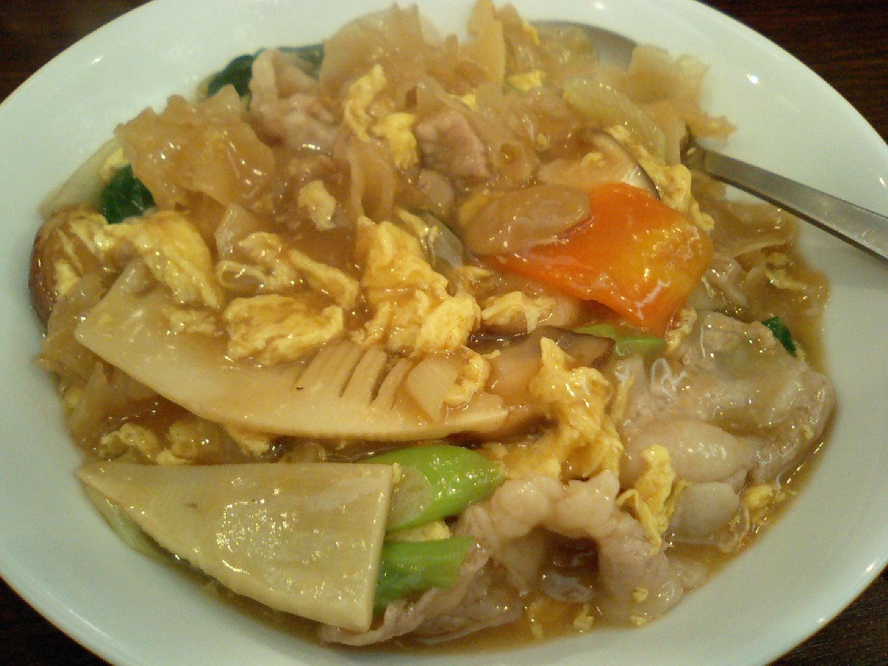 中国料理 宏苑