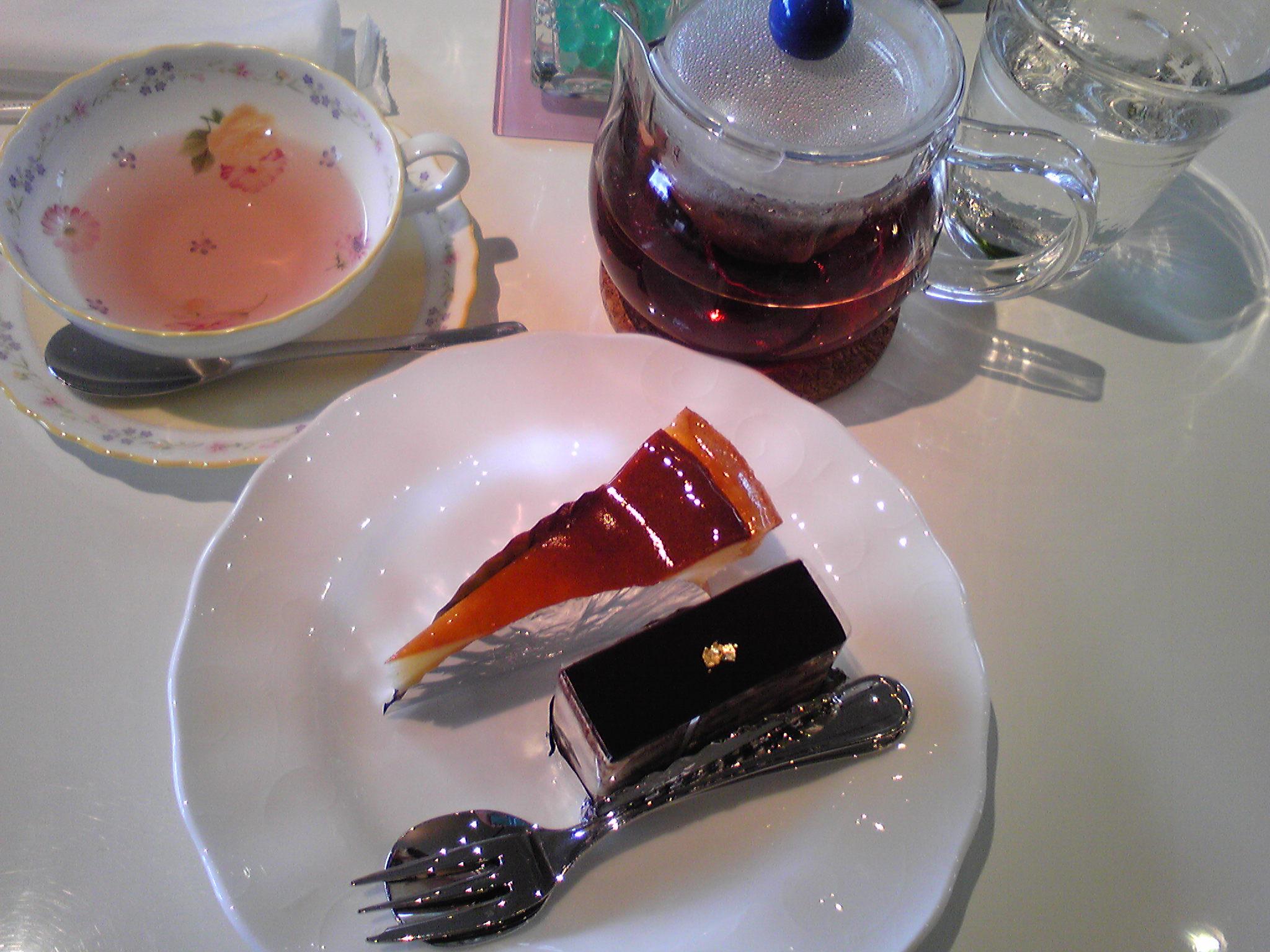 oranger B Cafe