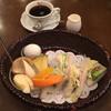 喫茶サンチョ - 料理写真: