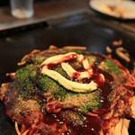てこじゅう  - 料理写真: