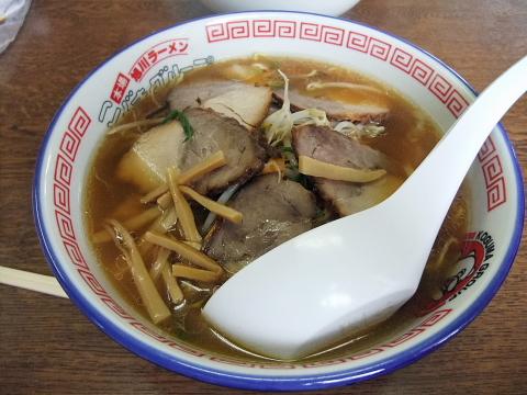 旭川ラーメンこぐまグループ 東神楽店