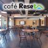 ニュー草千里 cafe Reset - 料理写真:ニュー草千里 cafe Reset