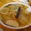 丸竹食堂 - 料理写真:中華そば