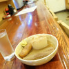 まんさく - 料理写真:2014年3月 おでん。静岡おでんではありませんでした。