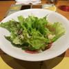 KUSHIカツ専門MASUDA - 料理写真:サラダ