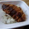 かつや - 料理写真:ソースかつ丼(梅)