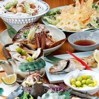 四季折々!季節の野菜、お魚、お肉
