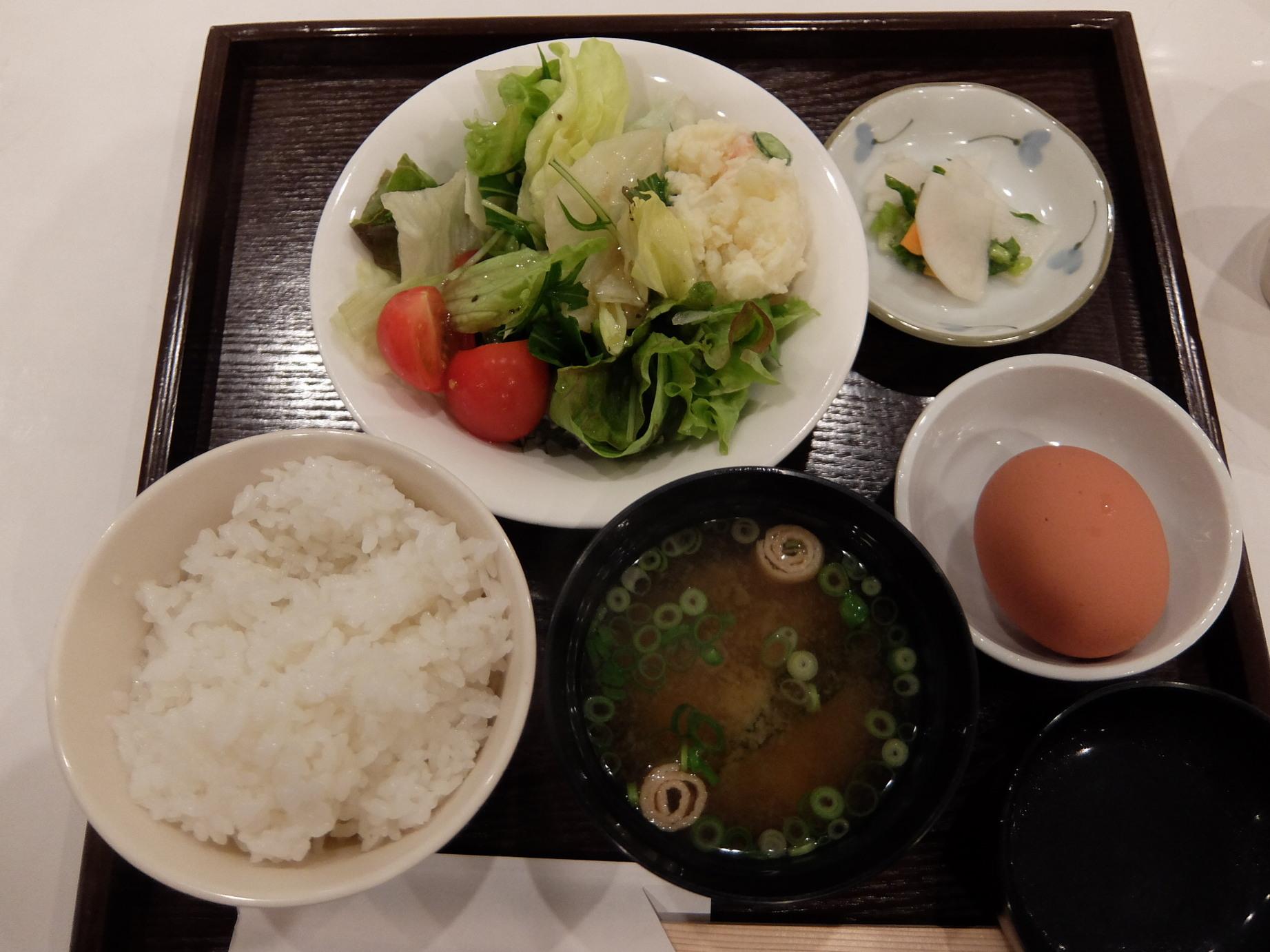 奈良のうまいものプラザ