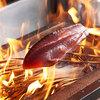 炉ばた情緒 かっこ - 料理写真:わらやき